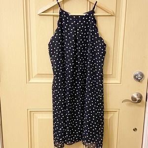 By & By Polka Dress - Excellent Condition